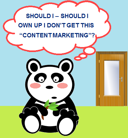 Content Marketing Trend: more content marketing